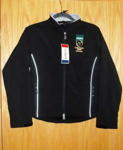 Clique Softshell Jacket