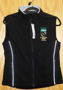 Clique Softshell Vest