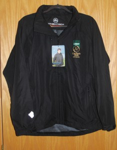 Men's Stormtech Rain Jackets