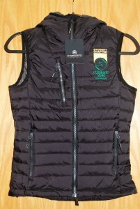 Women's StormTech Puffy Vest