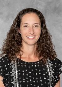 Dr. Kira Epstein